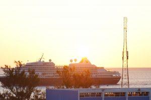 Ship Lay Up In Labuan